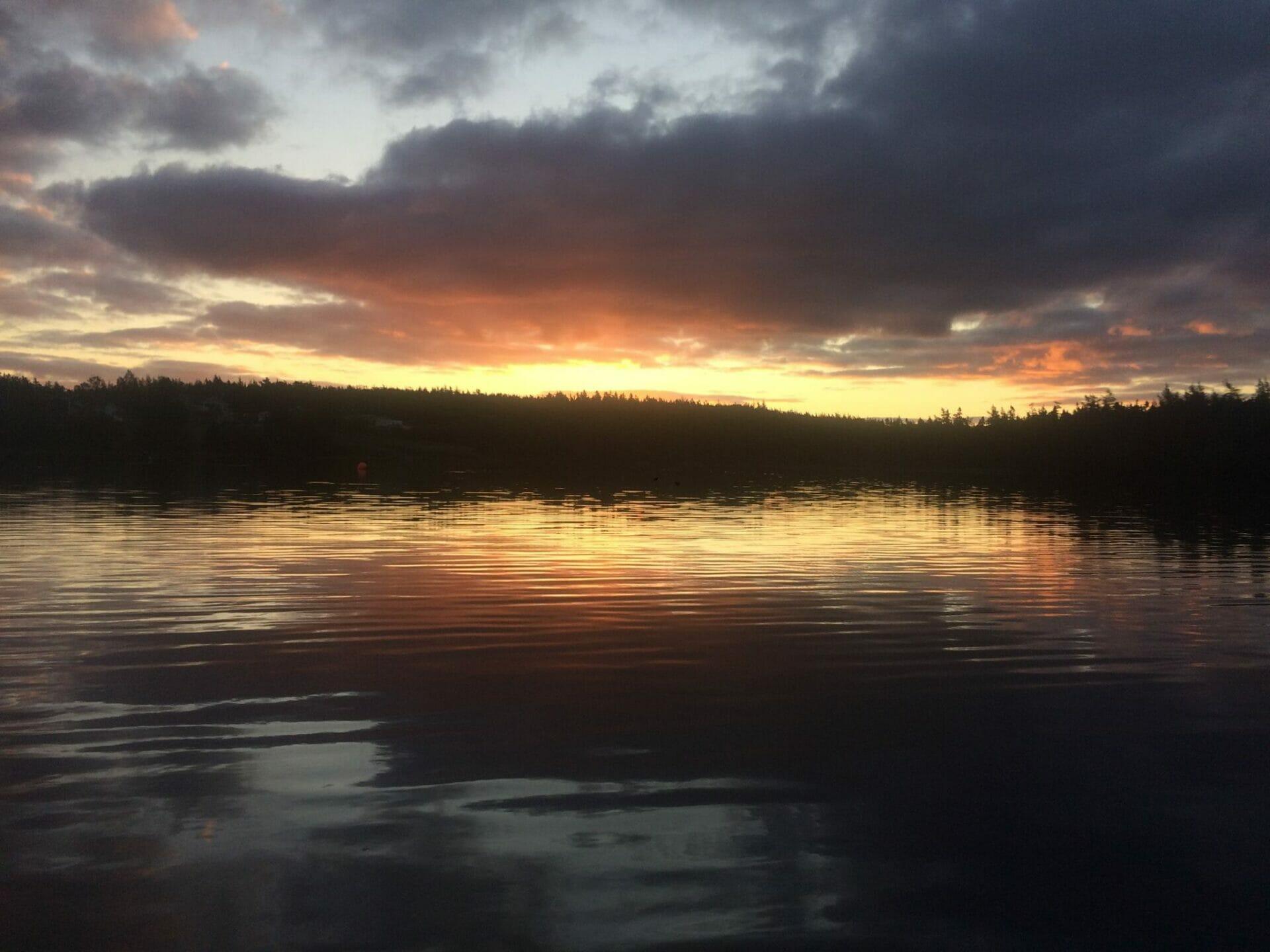 2017 Canoe Journeys