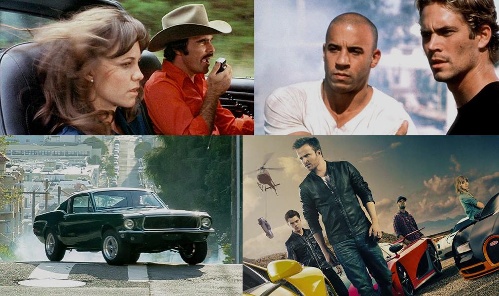 The Car Movie, A Little Appreciated Sub-Genre